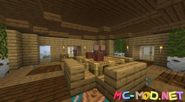 Mo_ Structures mod for Minecraft (9)_compressed