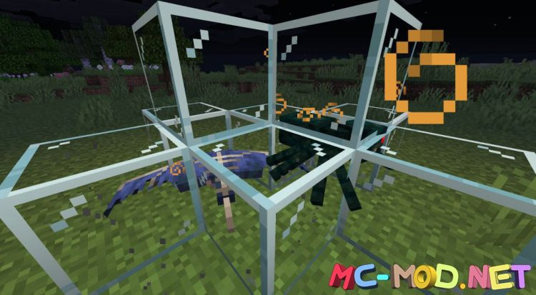 Mystery Milk mod for Minecraft (12)_compressed
