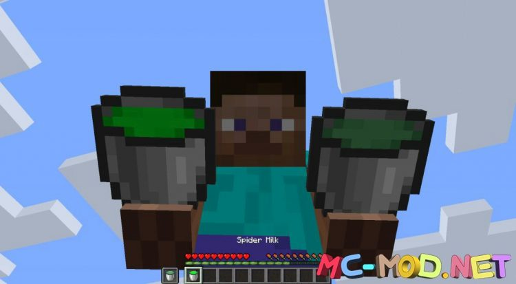Mystery Milk mod for Minecraft (13)_compressed