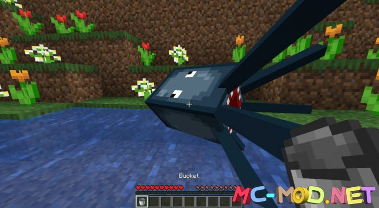 Mystery Milk mod for Minecraft (2)_compressed