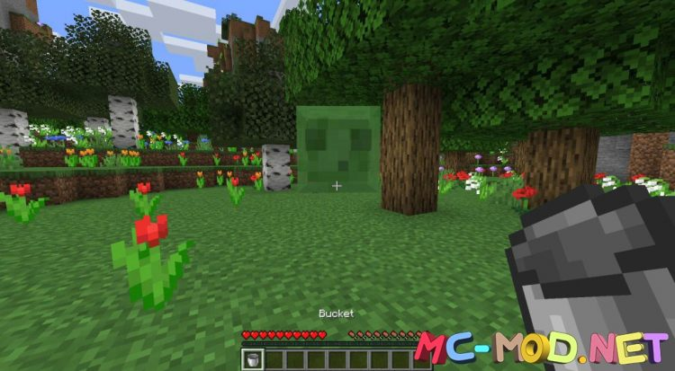 Mystery Milk mod for Minecraft (5)_compressed