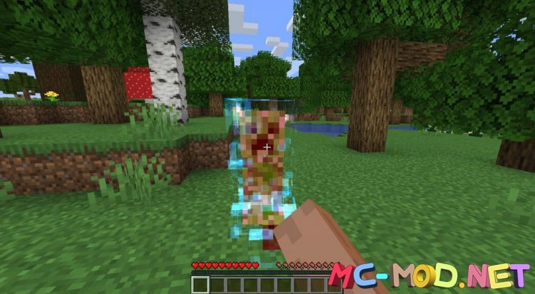 OP Monsters mod for Minecraft (2)_compressed