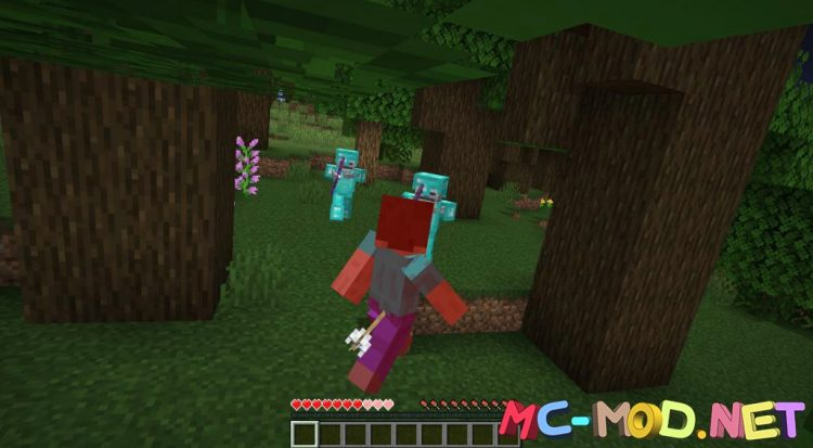 OP Monsters mod for Minecraft (6)_compressed