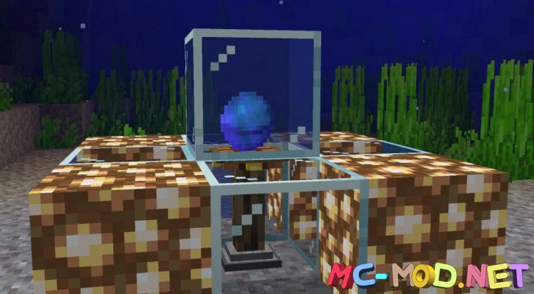 Theo_s Pedestals mod for Minecraft (10)_compressed
