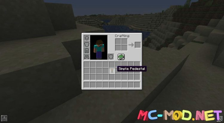 Theo_s Pedestals mod for Minecraft (3)_compressed