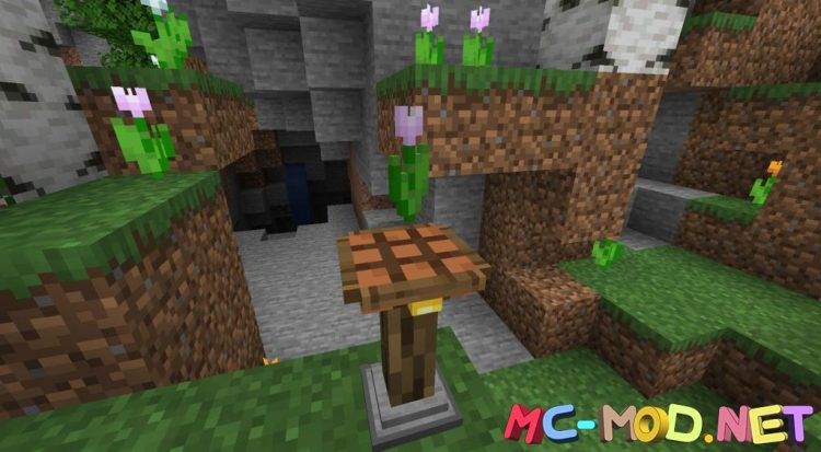 Theo_s Pedestals mod for Minecraft (5)_compressed