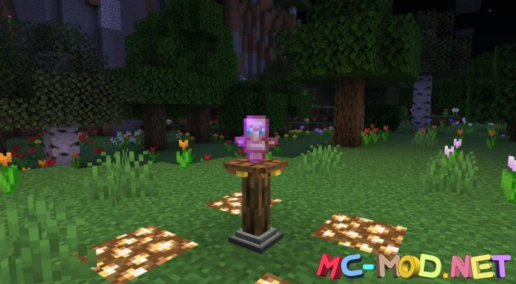 Theo_s Pedestals mod for Minecraft (9)_compressed