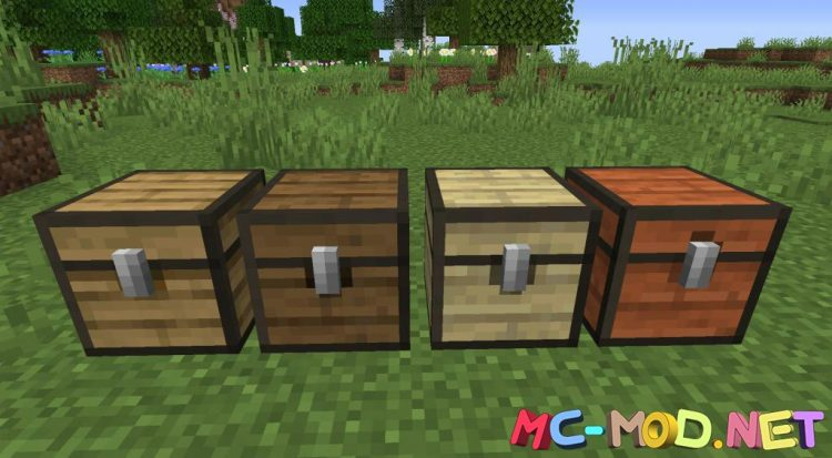 VanillaWoods mod for Minecraft (1)_compressed