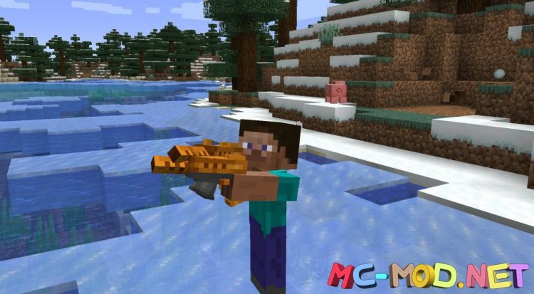 Spooky Arms mod for Minecraft (13)_compressed