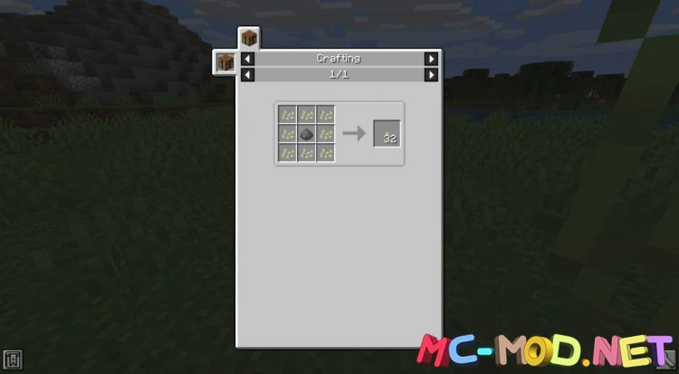 Spooky Arms mod for Minecraft (4)_compressed