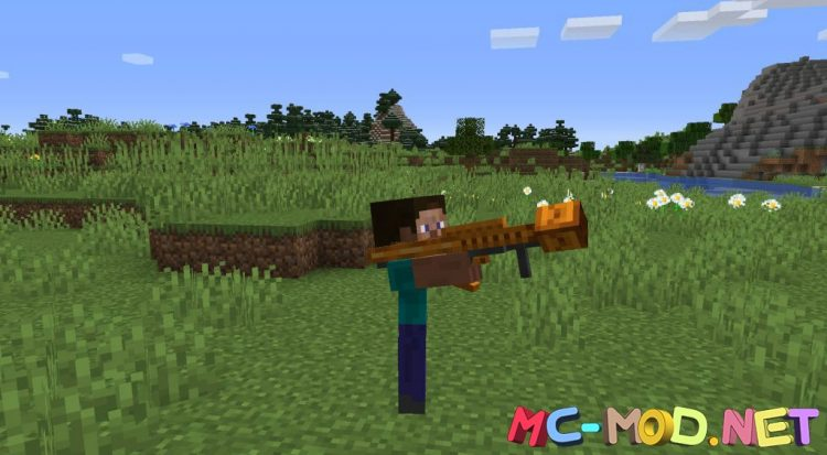 Spooky Arms mod for Minecraft (6)_compressed