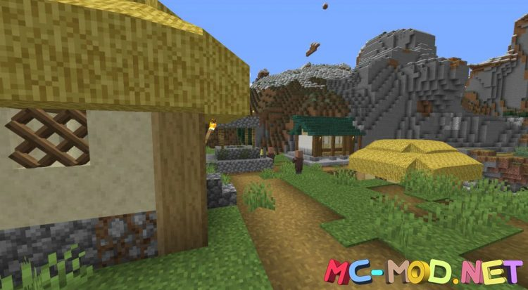 Thatched mod for Minecraft (11)_compressed