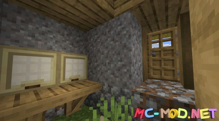 Thatched mod for Minecraft (13)_compressed