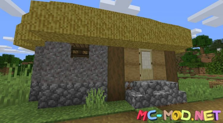 Thatched mod for Minecraft (14)_compressed