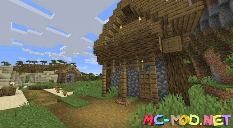 Thatched mod for Minecraft (2)_compressed
