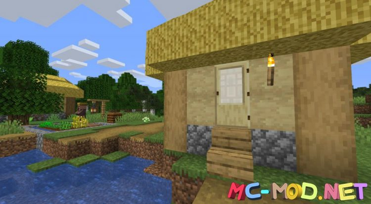 Thatched mod for Minecraft (3)_compressed