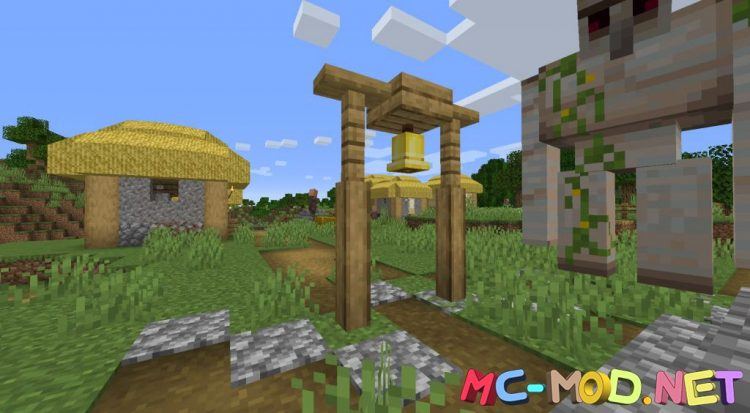 Thatched mod for Minecraft (4)_compressed