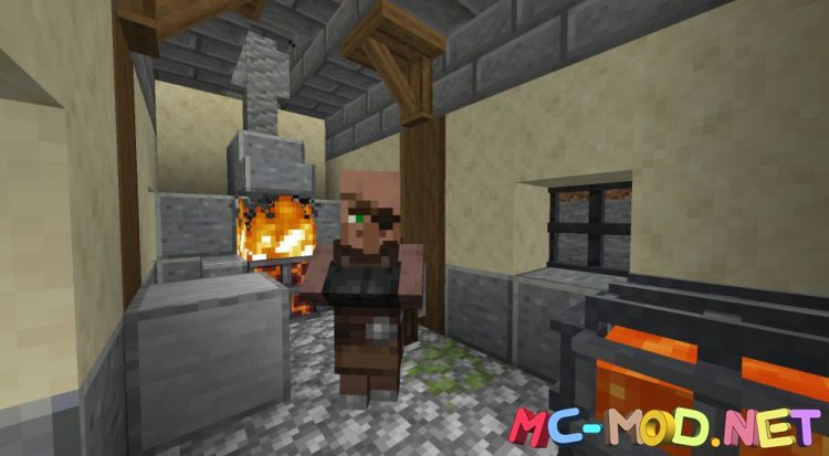 Thatched mod for Minecraft (6)_compressed